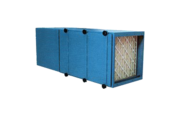 Main image for Ducted Air Cleaners